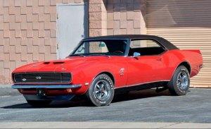 Reggie Jackson se deshace de un Yenko Camaro y 7 Corvettes entre otros clásicos