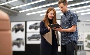 Rivian presentará un pick-up y un SUV de 800 CV en Los Ángeles 2018