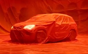 El SEAT Tarraco se insinúa en este vídeo teaser