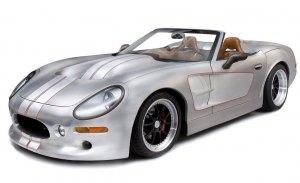 Shelby Series 2: nueva evolución del roadster clásico de los años noventa