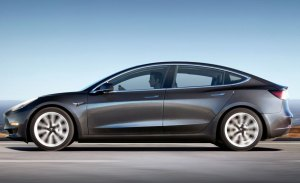 Batacazo del Tesla Model 3 en los tests de Consumer Reports