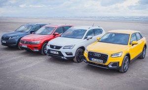 El Grupo Volkswagen está de regreso... ¡Y de qué manera!