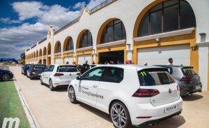 Experiencia de fin de semana: Volkswagen Driving Experience