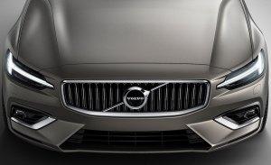 El nuevo Volvo S60 no tendrá motores diésel en su gama