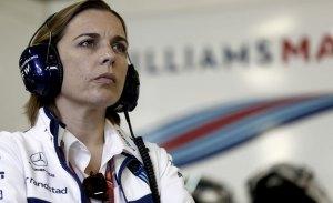 Williams niega estar en decadencia o en riesgo de desaparición