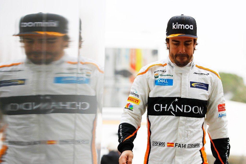 Opinión - No necesitamos a Fernando Alonso en la Fórmula 1