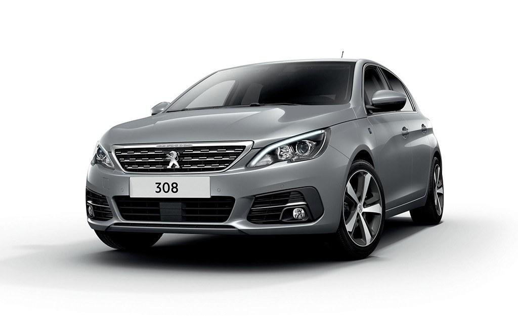 b53e49724fd El Peugeot 308 Tech Edition ya tiene precios y puede ser configurado en  España - Motor.es