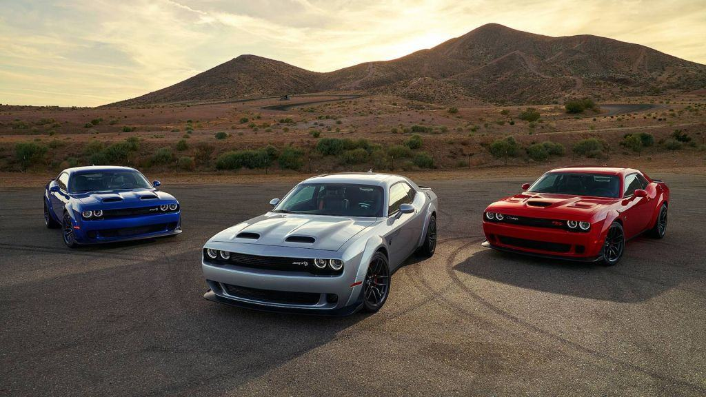 La Nueva Gama Dodge Challenger 2019 Ya Tiene Precios En Su Mercado Motor Es