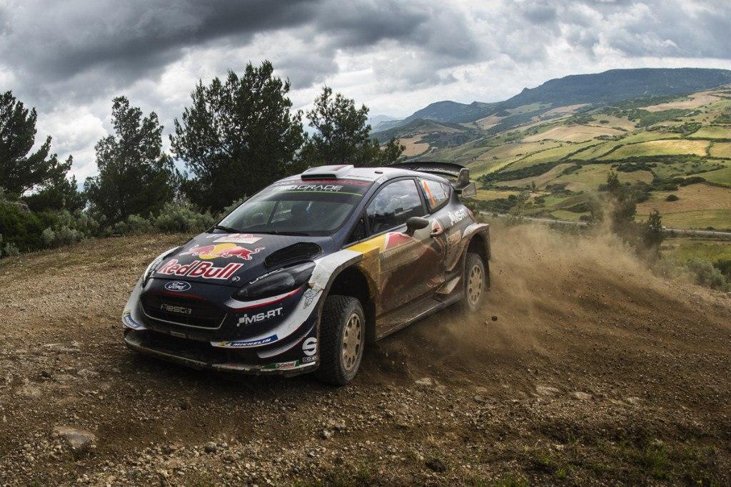 """Malcolm Wilson Rally 2018 >> Wilson está seguro: """"Ogier no se dará por vencido"""" - Motor.es"""