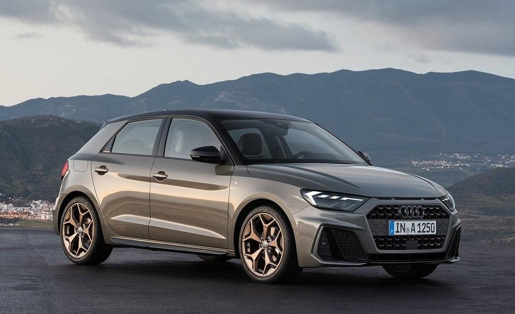 El Nuevo Audi A1 2019 Ya Tiene Precios En Alemania Y No Sera Nada