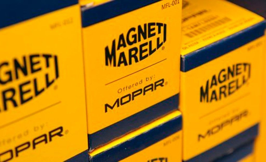 Calsonic Kansei se hace con Magneti Marelli por 6.200 millones