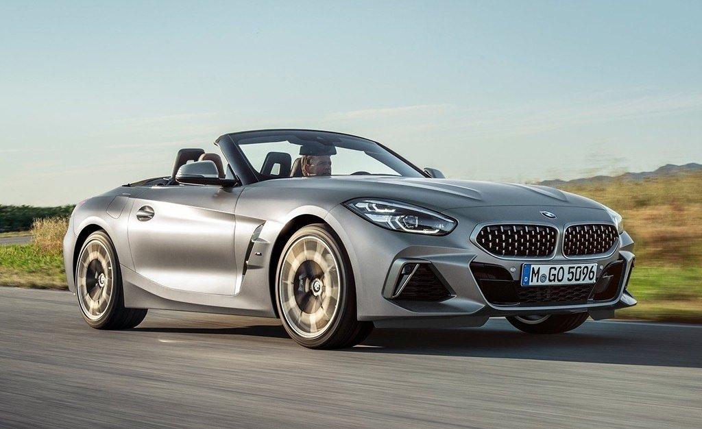 Todos los precios del nuevo BMW Z4 2019, ¡ya puede ser ...