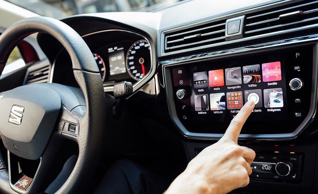 Amazon Alexa llega a los coches de SEAT