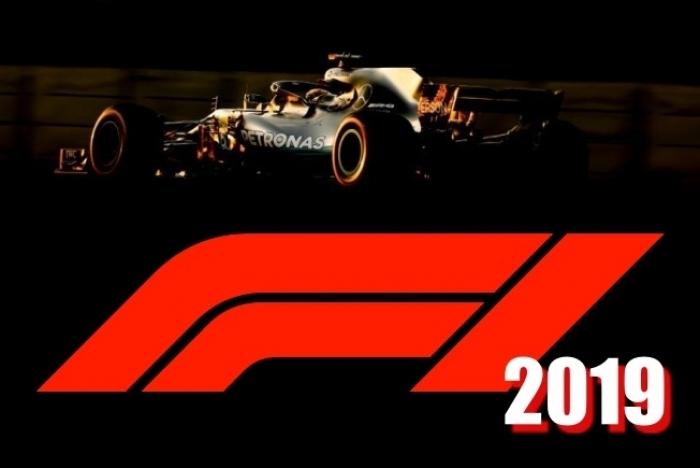 Calendario De Formula 1 2019.Guia Completa F1 2019 Presentaciones Test Calendario