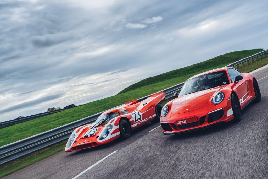 Porsche marca nuevo récord de ventas a pesar del fiasco en Europa