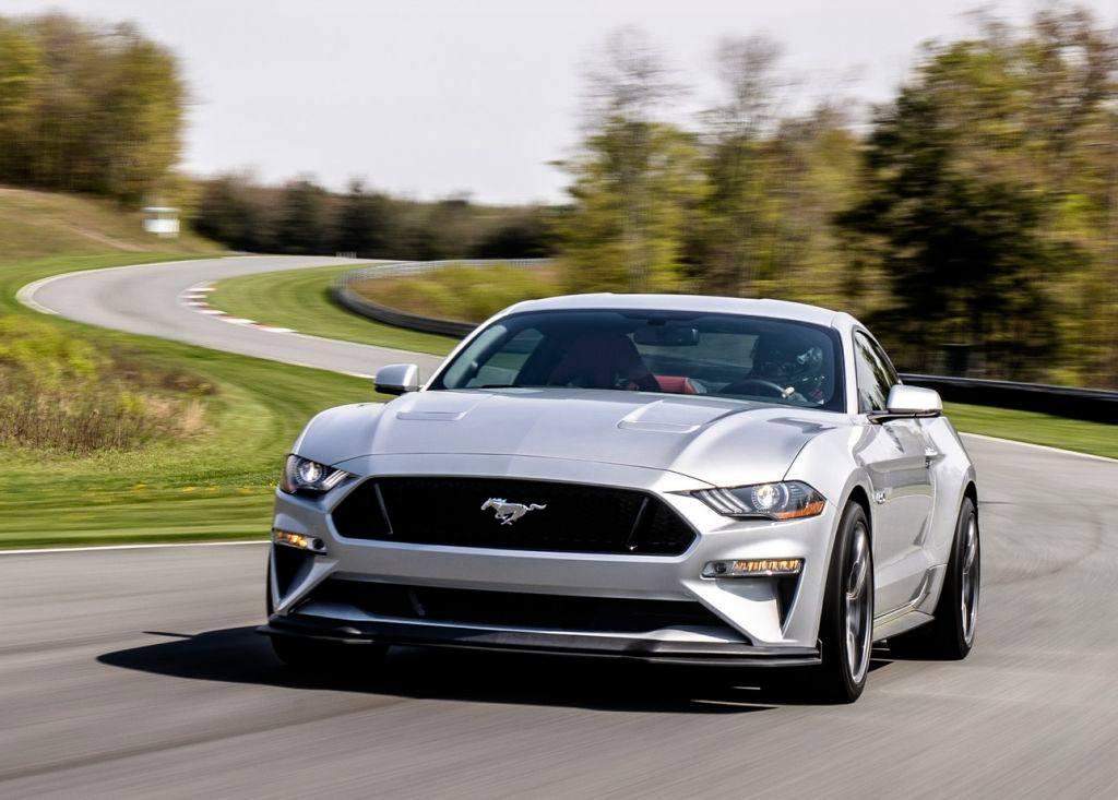 68c5c426 Ford comienza la comercialización del kit de sobrealimentación del Mustang  V8