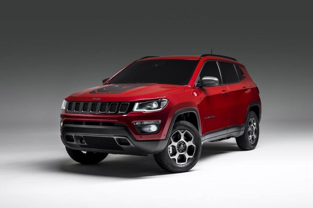 Nuevo Jeep Compass Hybrid, la segunda apuesta híbrida ...