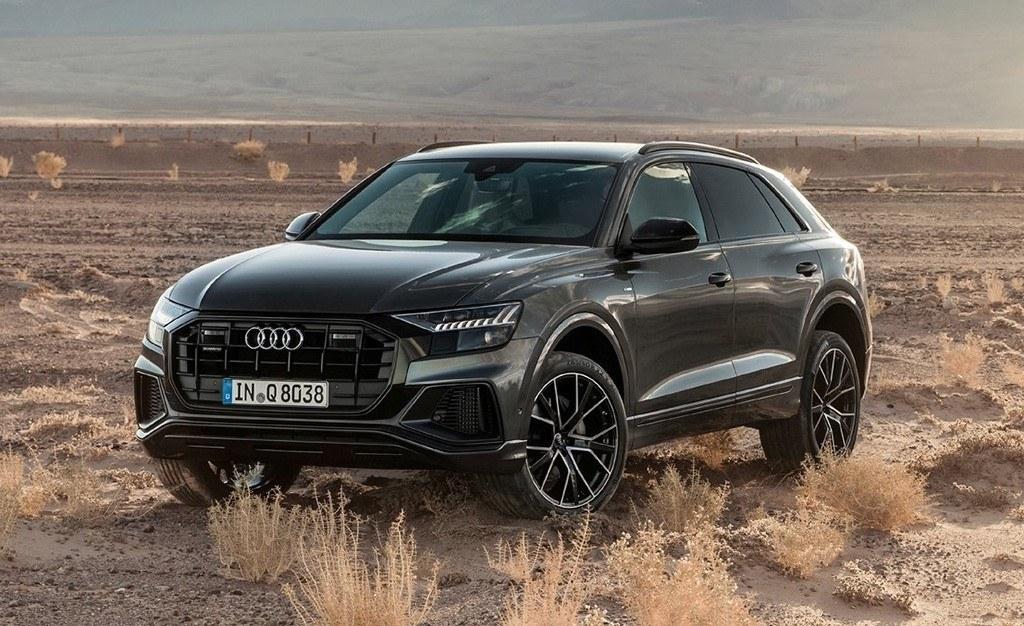 La Gama Del Nuevo Audi Q8 Se Ampl 237 A Con Nuevos Motores De