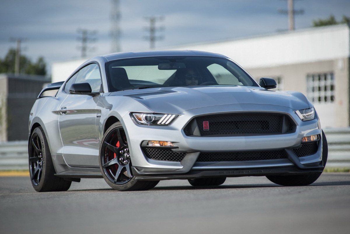 2020 Ford Mustang Gt500 Redesign and Concept