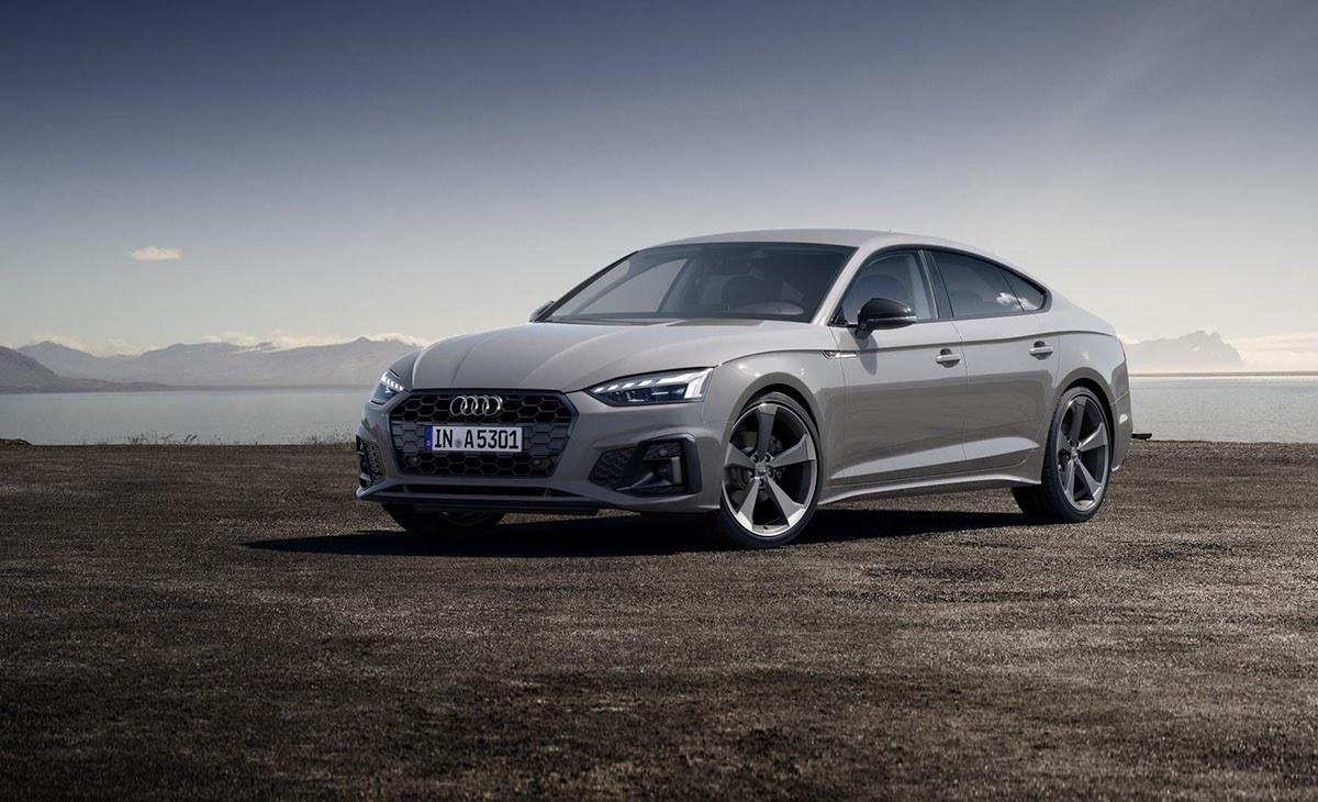 2020 Audi S5 Reviews