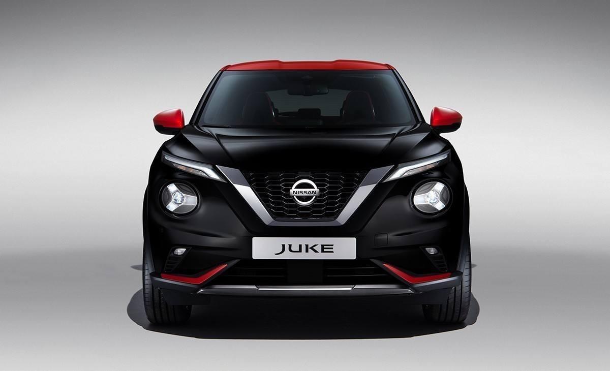 Precios Y Gama Del Nissan Juke 2020 El Crossover Urbano Se