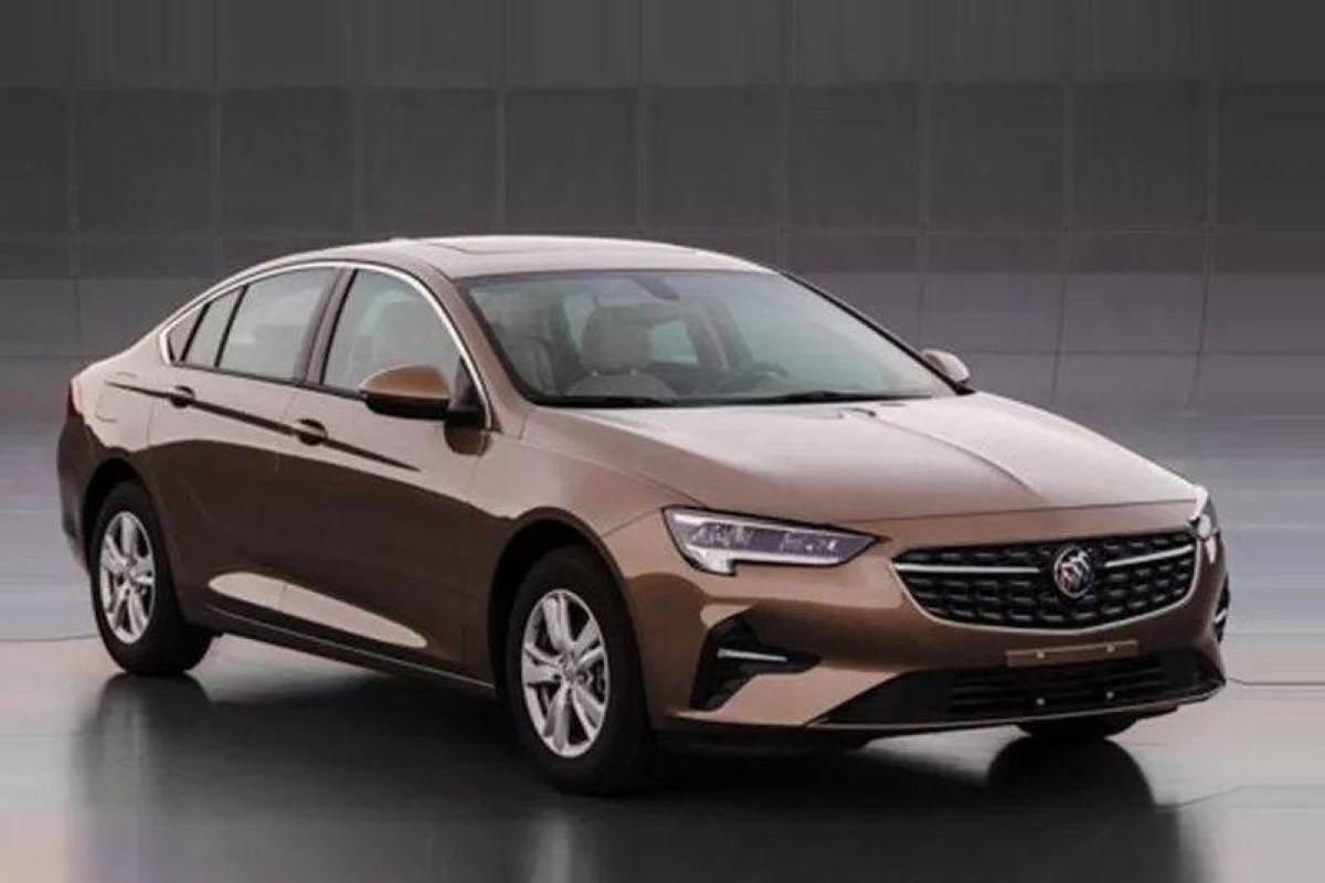 2021 New Opel Insignia Redesign and Review