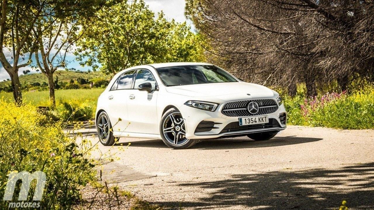 Mercedes Lanza Un Renting Para Particulares De Coches De Ocasión Motor Es