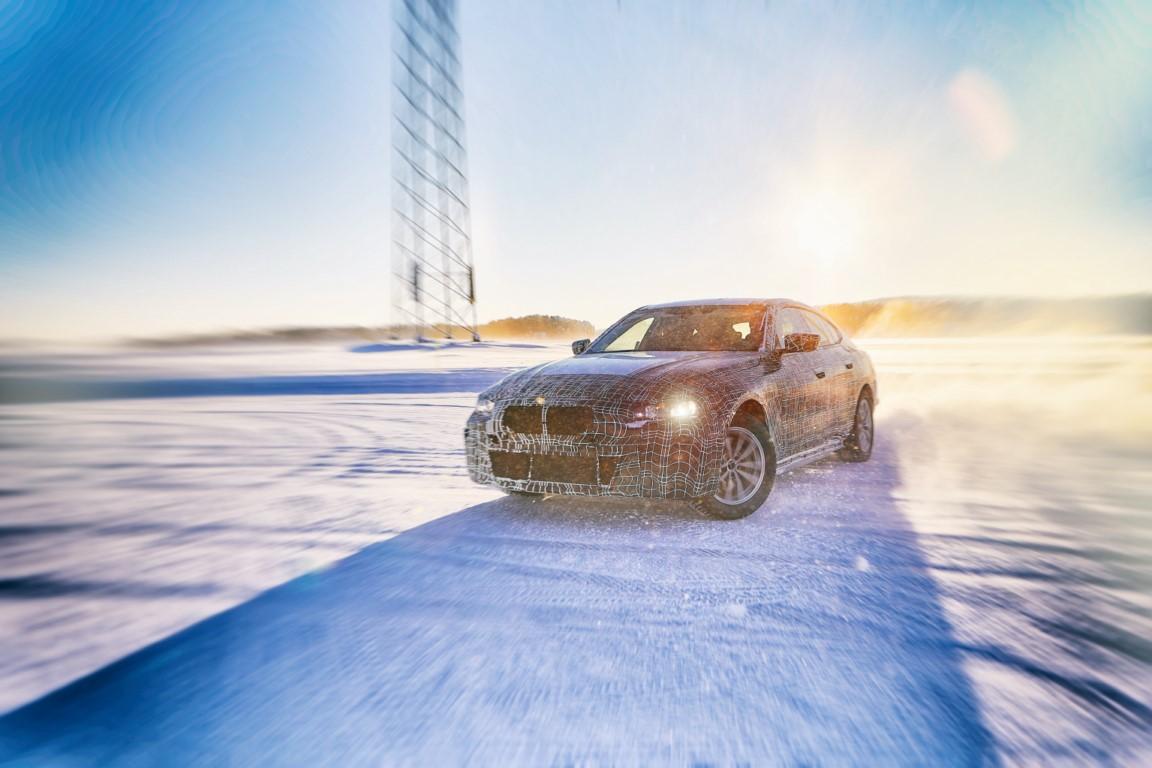BMW sopesa una batería de 120 kWh para los futuros ...