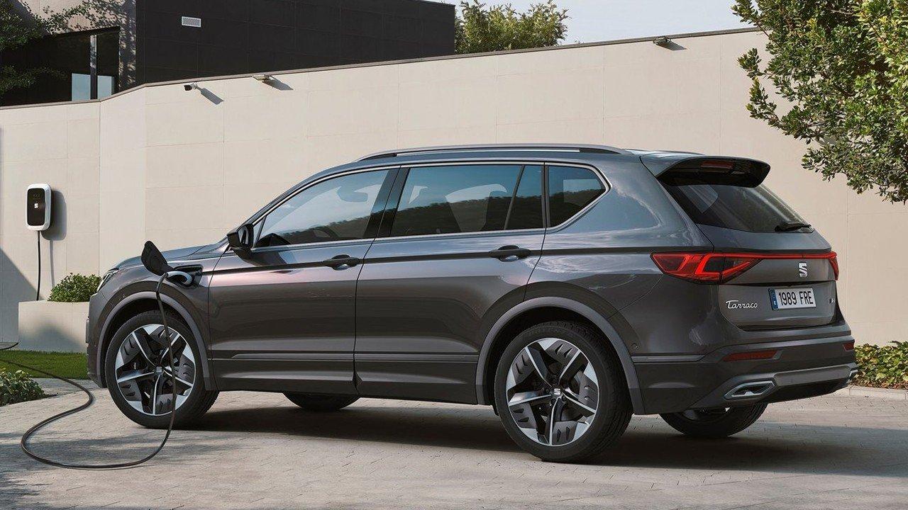 SEAT lanzará seis vehículos electrificados de cara a 2021 - Motor.es