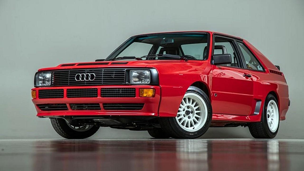2021 Audi Sport Quattro New Review