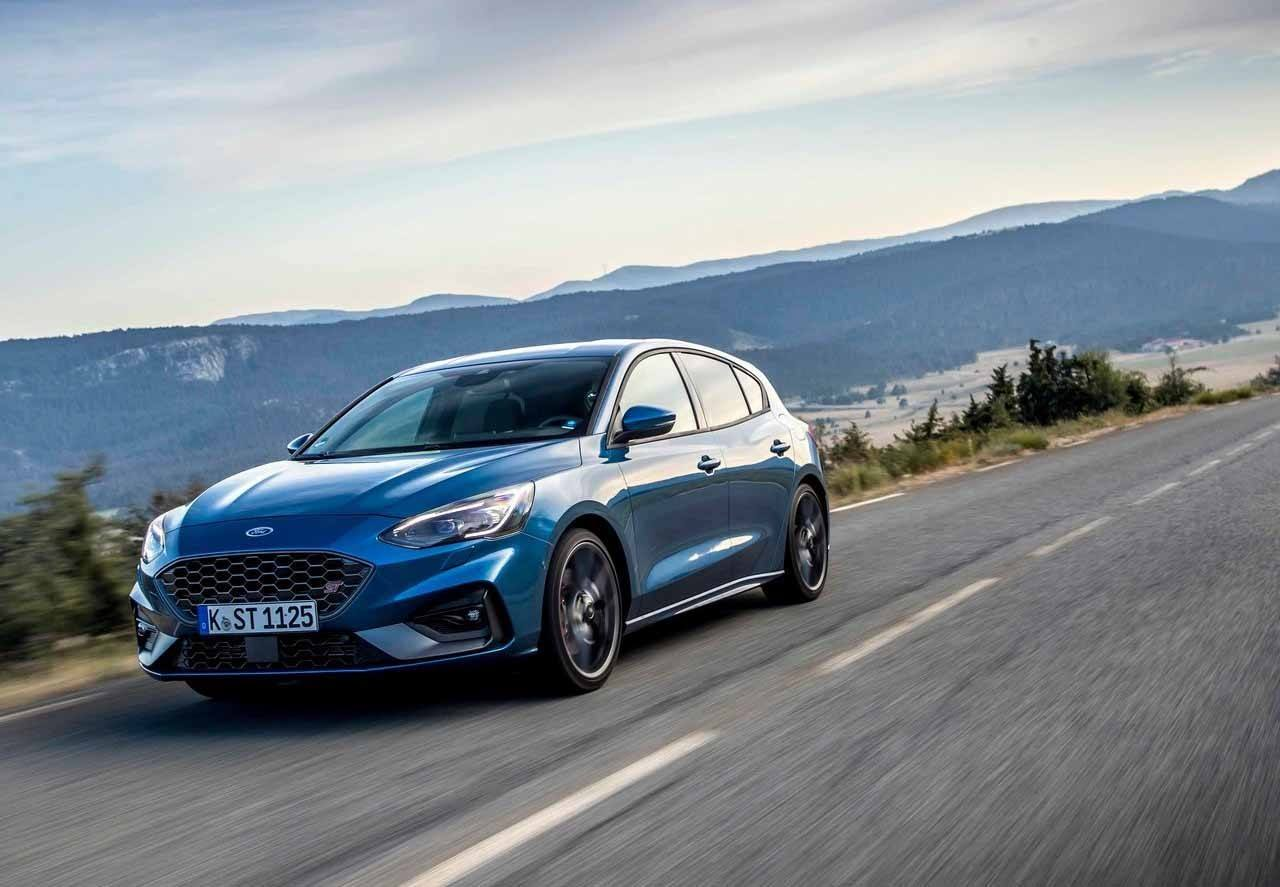 2021 Ford Fiesta St Rs Redesign