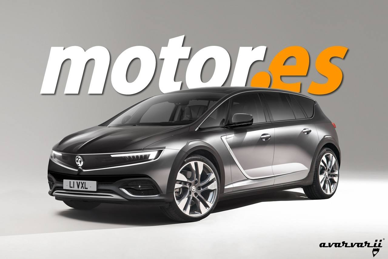 2021 New Opel Insignia Specs