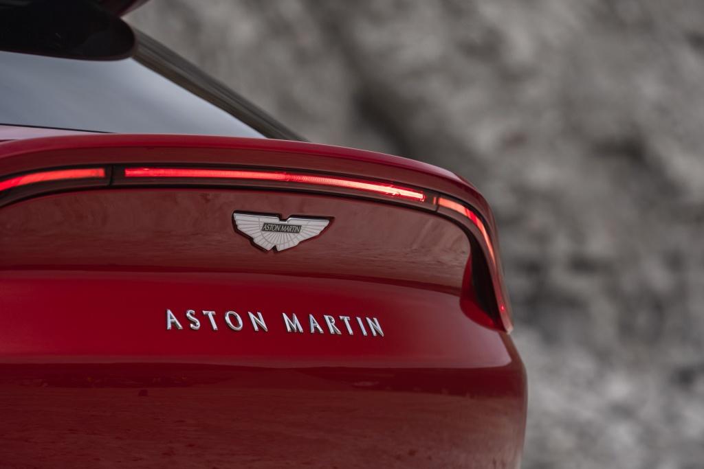 Aston Martin Podría Formar Parte Del Grupo Geely Motor Es