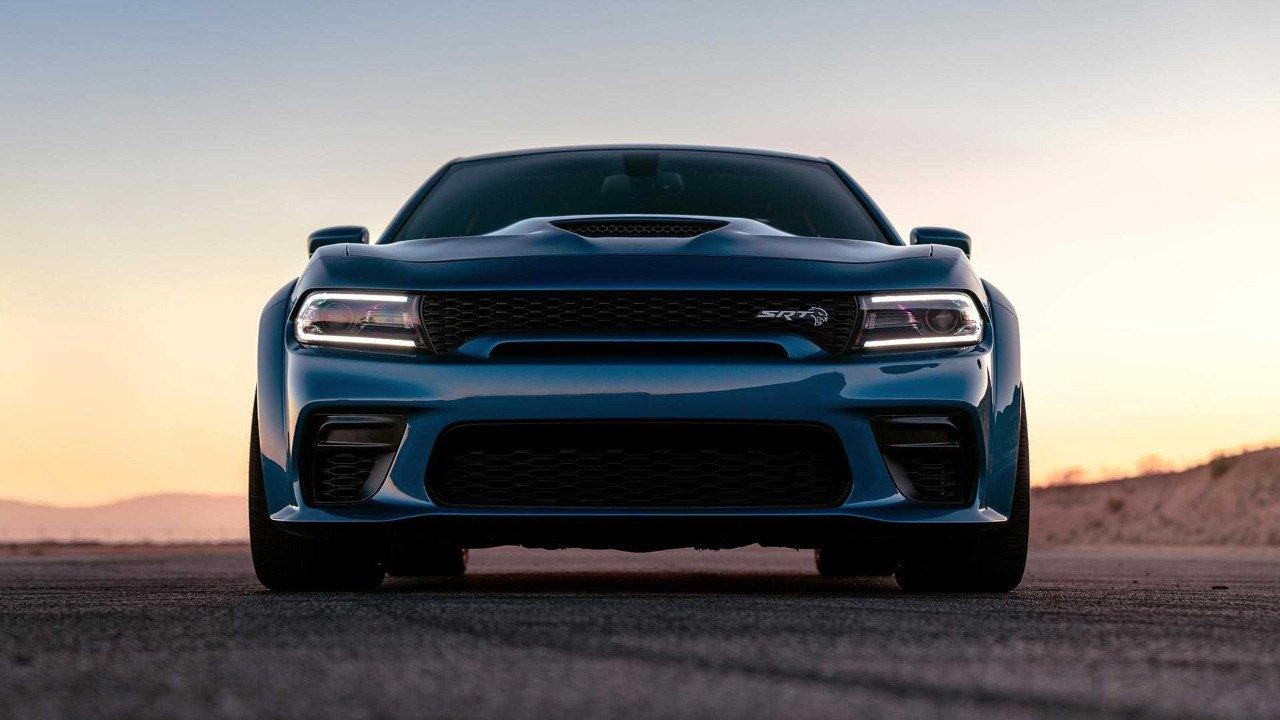 Un Anuncio De Dodge Parece Haber Filtrado El Futuro Charger Srt Hellcat Redeye Motor Es