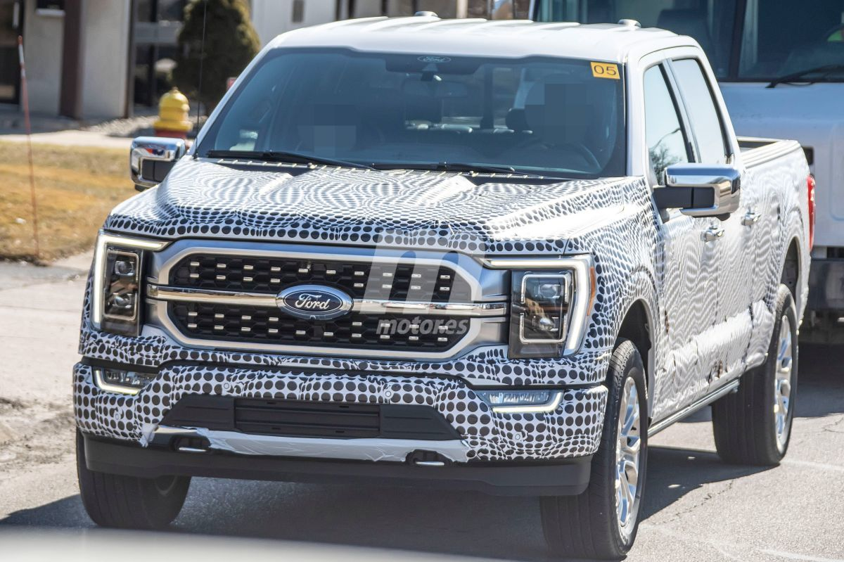 2021 Ford 150 Review and Release date
