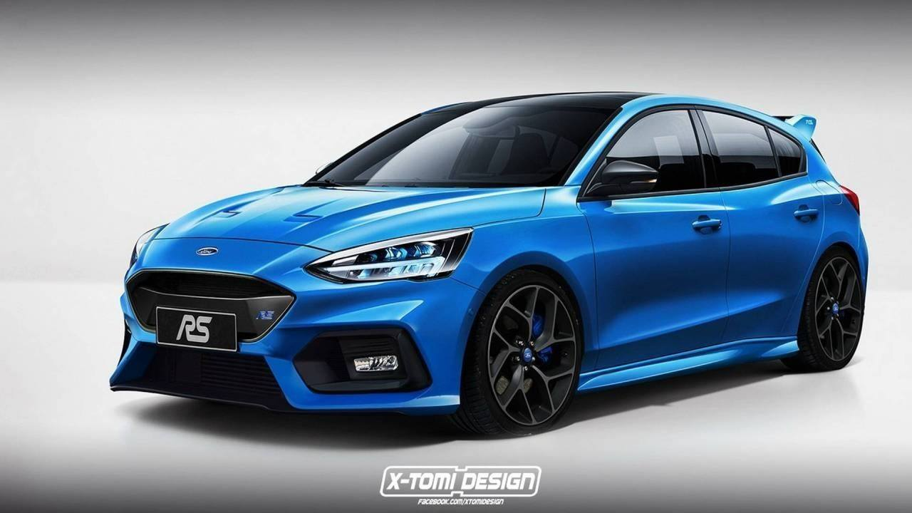 2021 Ford Fiesta St Rs Reviews