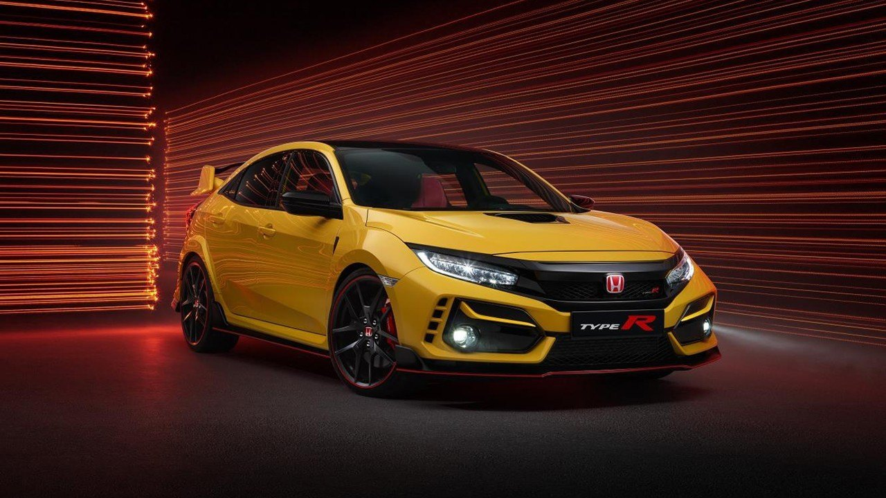 2020 Honda Civic Type R Release Date and Concept
