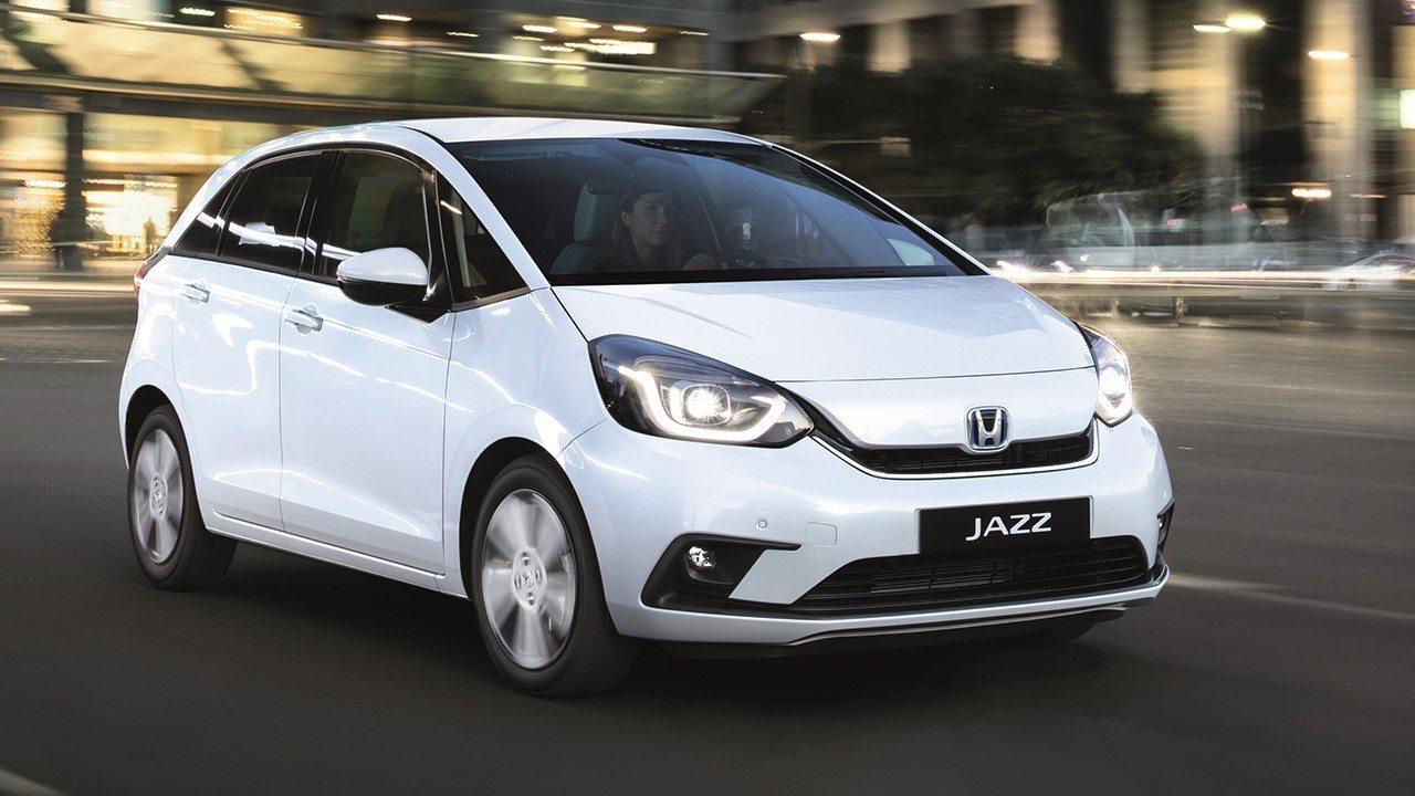 2021 Honda Jazz Performance and New Engine