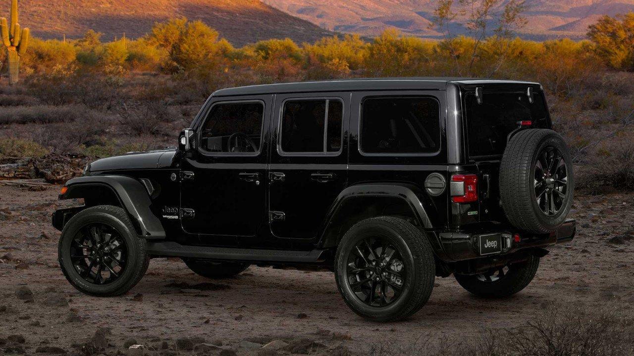 2021 Jeep Wrangler Diesel Reviews