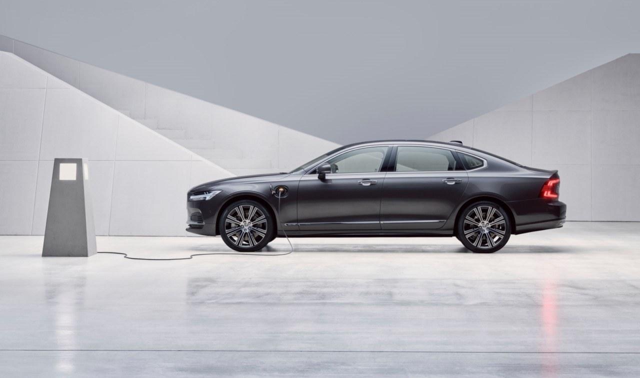 2020 Volvo V90 Pricing