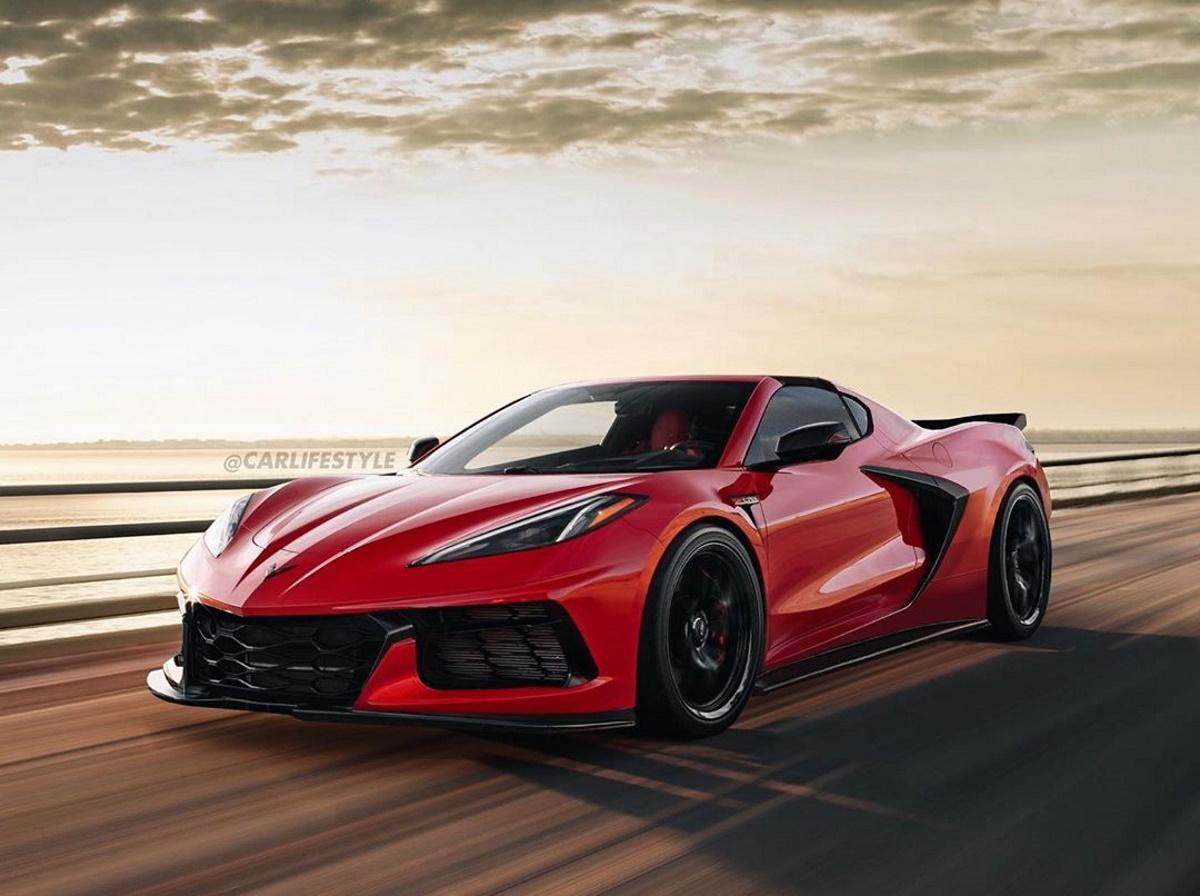 2020 Chevy Corvette Zora Zr1 Research New
