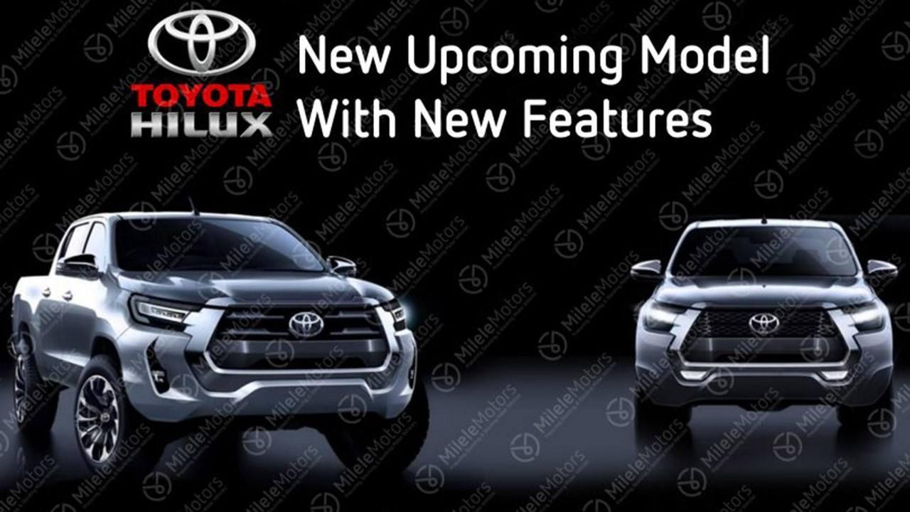 2021 Toyota Vigo Price, Design and Review