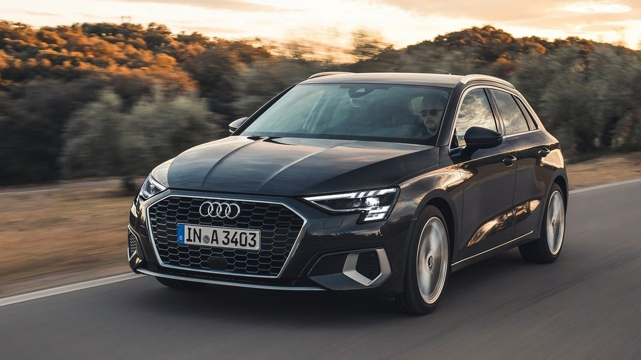 El Audi A3 Sportback 2020 Mejora Su Gama Con Dos Nuevos Motores De Gasolina Motor Es