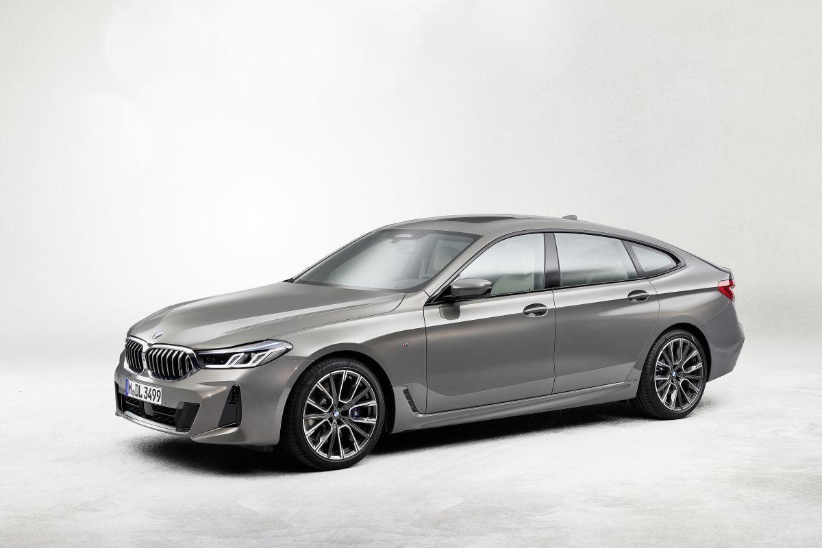 2021 BMW 220D Xdrive First Drive