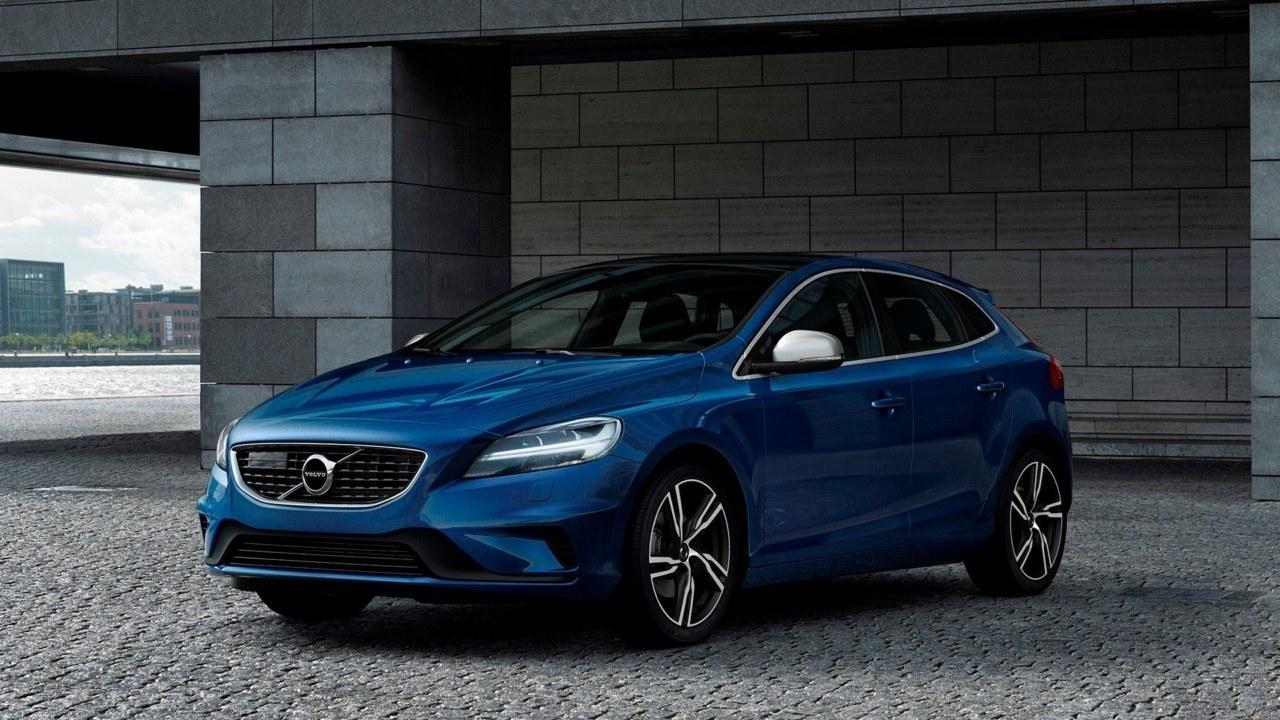 2021 Volvo S40 Concept