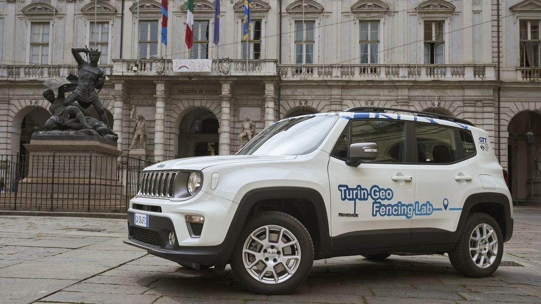 El Jeep Renegade 4xe Prueba En Italia El Modo De Conduccion
