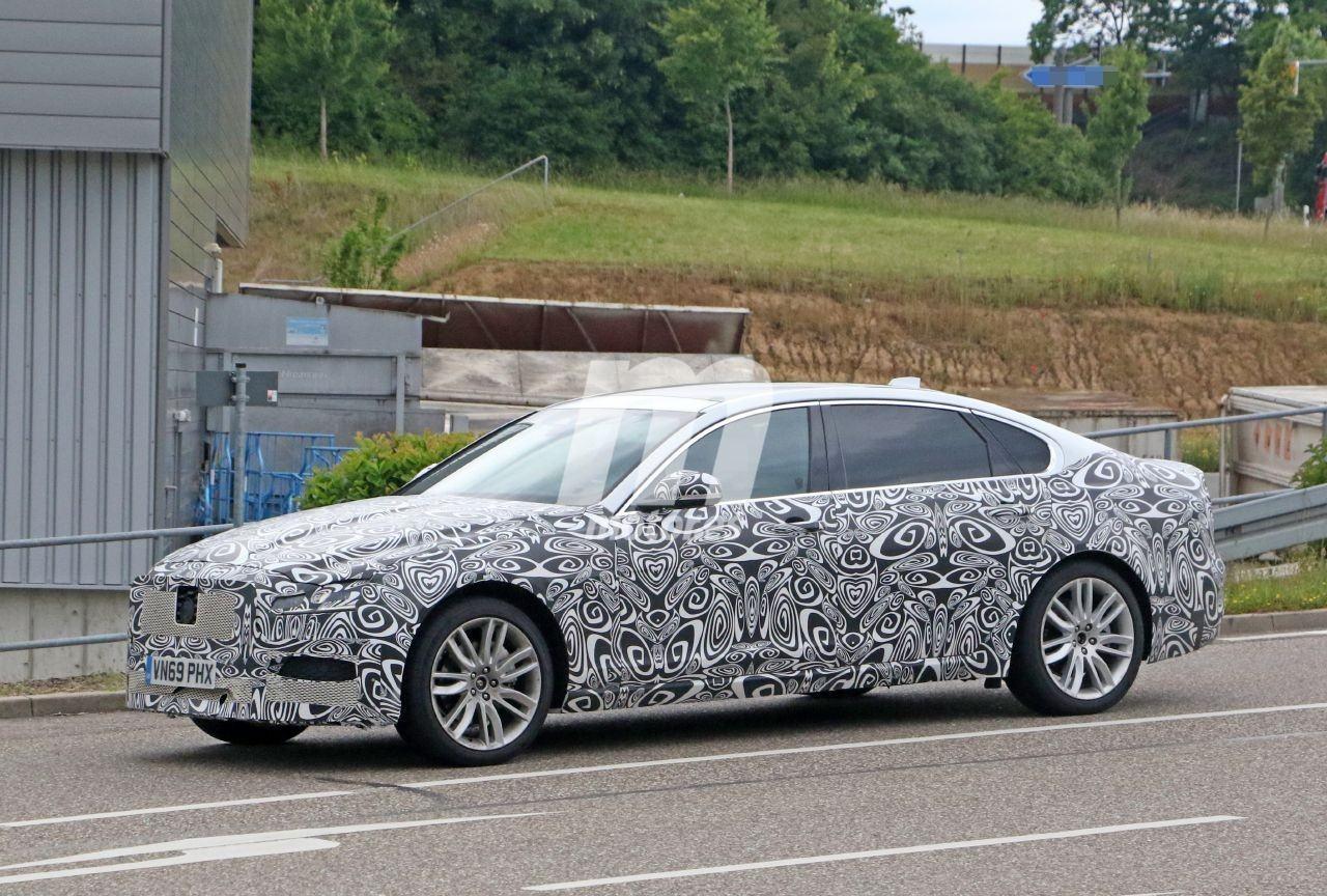 2021 Jaguar Xe Sedan Price and Review