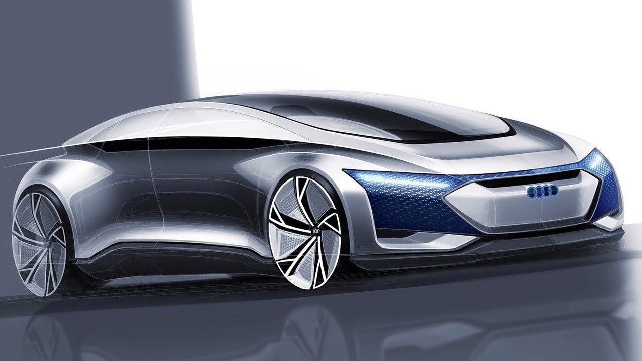 2021 Audi A9 Concept Prices