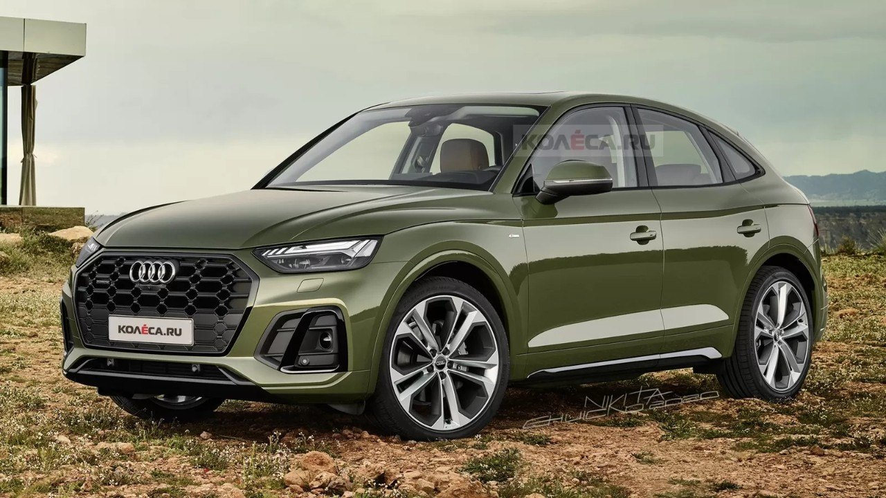 2021 Audi Sq5 Release Date