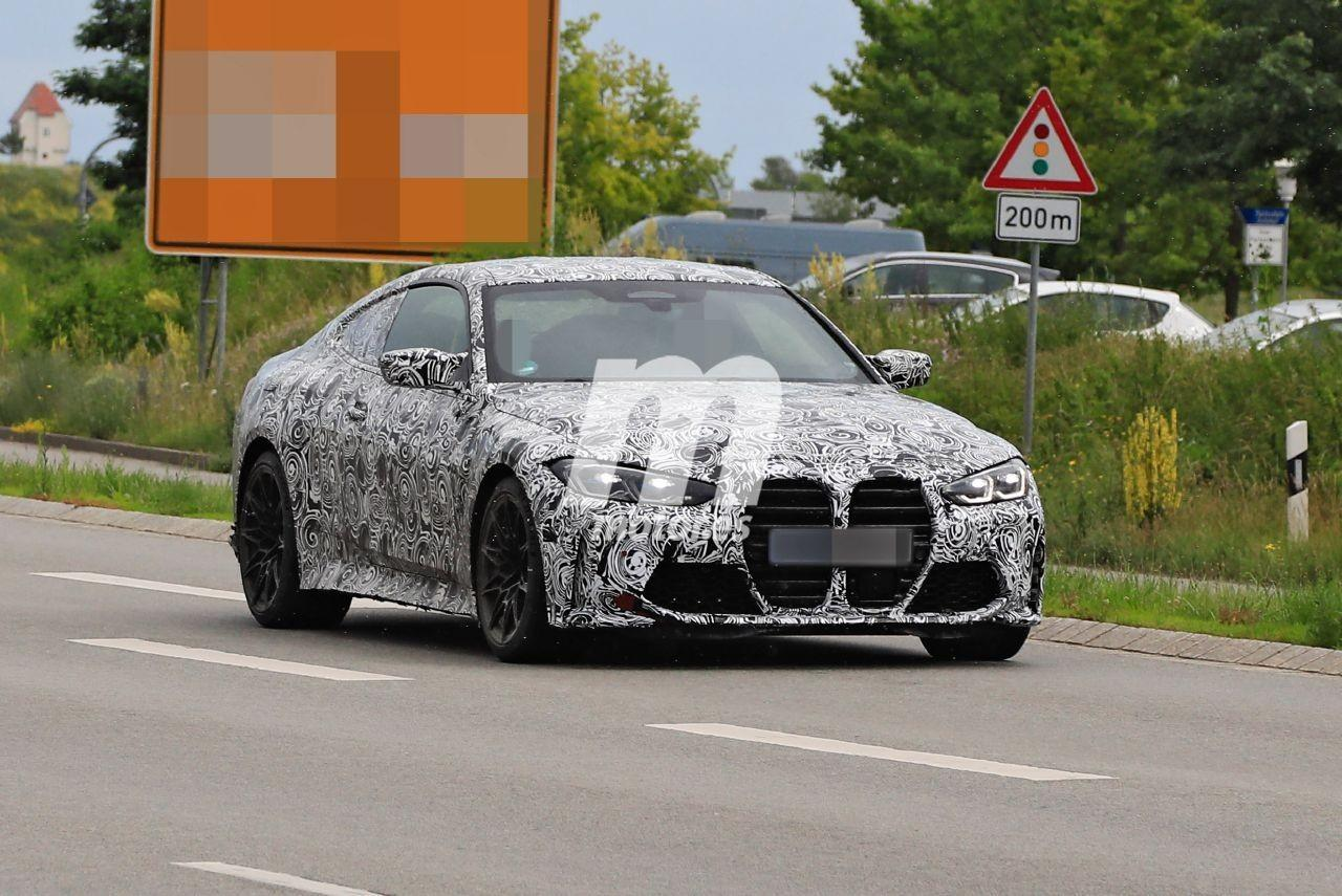 2021 BMW M4 Price